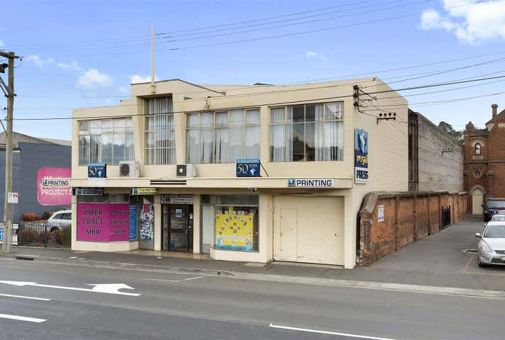 24 Wellington Street Launceston TAS 7250 - Image 1