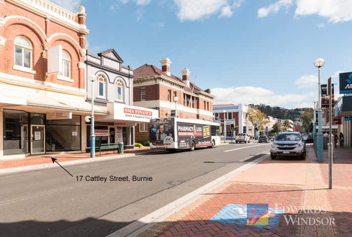 17 Cattley Street Burnie TAS 7320 - Image 1