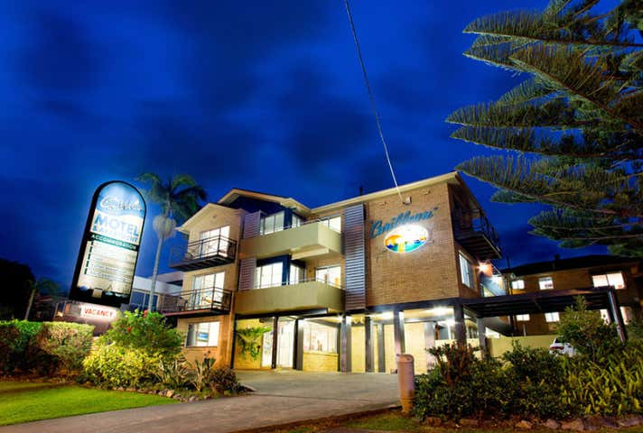 Coffs Harbour Jetty NSW 2450 - Image 1
