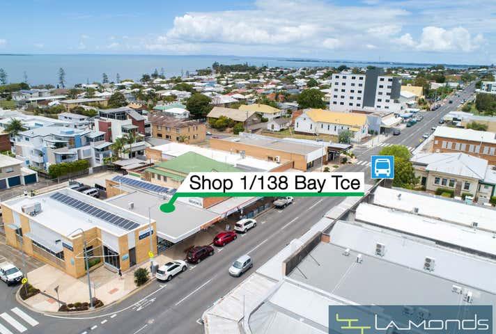 1 / 138 Bay Terrace Wynnum QLD 4178 - Image 1