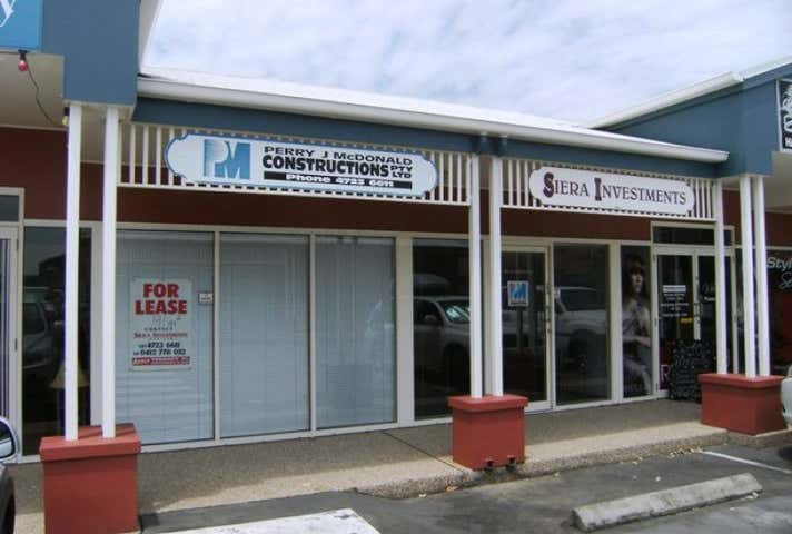 Canterbury Place, Shop 2B, 2 Kern Brothers Drive Kirwan QLD 4817 - Image 1