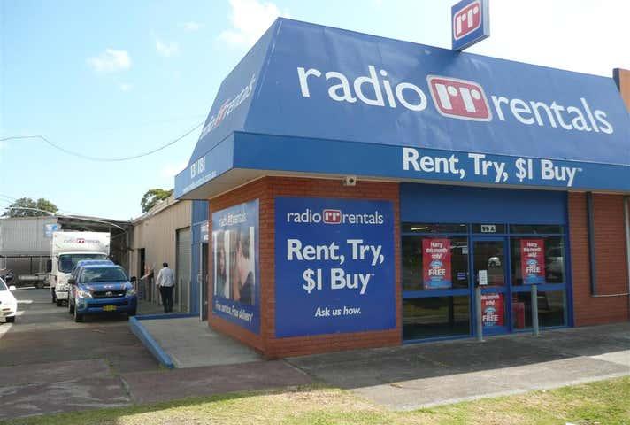 (L) Unit 2, 99 Hastings River Drive(Cnr Newport Island Road) Port Macquarie NSW 2444 - Image 1