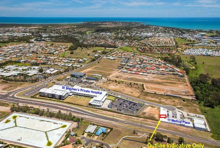 5/13 Medical Place Urraween QLD 4655 - Image 1