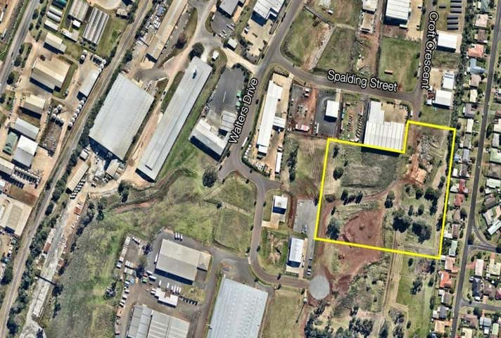 Lot 46 Croft Crescent Harristown QLD 4350 - Image 1