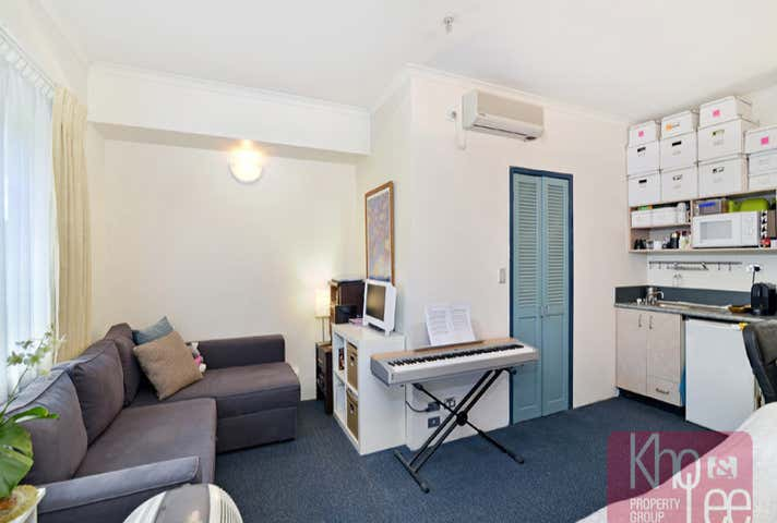 4051/185 Broadway, Ultimo, NSW 2007