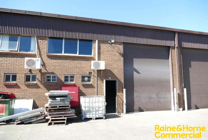 Unit 11, 19 Childs Road Chipping Norton NSW 2170 - Image 1