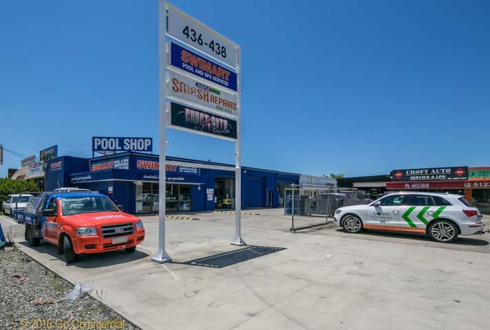 Shed 2, 436-438 Sheridan Street Cairns North QLD 4870 - Image 1