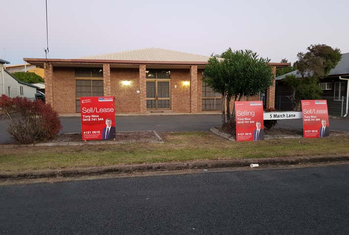 5 March Lane Maryborough QLD 4650 - Image 1
