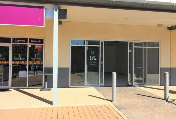 Shop G/1 Plaza Circle Highfields QLD 4352 - Image 1
