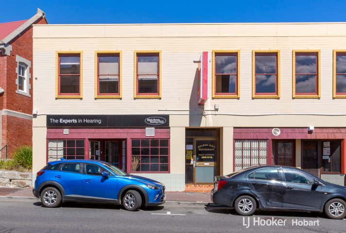 2/9 Cambridge Road, Bellerive, Tas 7018