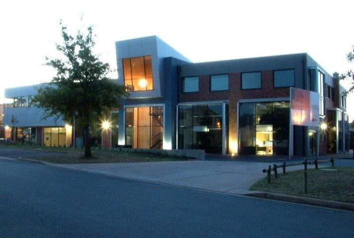 Kingston Warehouse, Unit 12, 71 Leichhardt Street Kingston ACT 2604 - Image 1