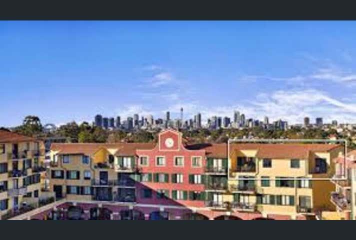 The Italian Forum, 31/23 Norton Street Leichhardt NSW 2040 - Image 1