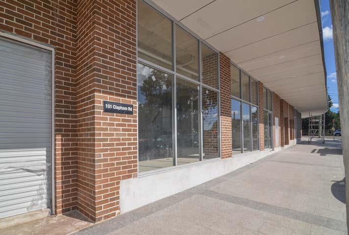 retail shop, ground, shop 2/101 clapham road Sefton NSW 2162 - Image 1