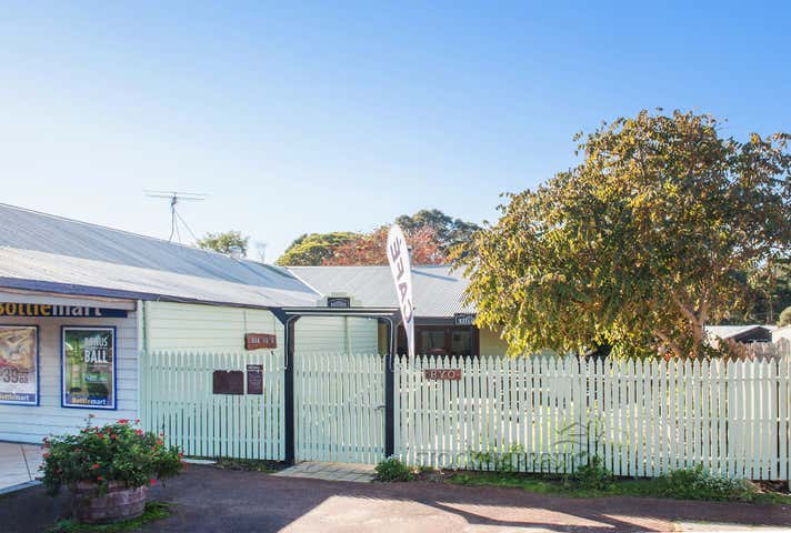 Lot 2/10413 Bussell Highway Witchcliffe WA 6286 - Image 1