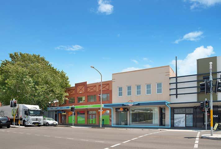 Lots 4 & 5, 572 Hunter Street Newcastle West NSW 2302 - Image 1