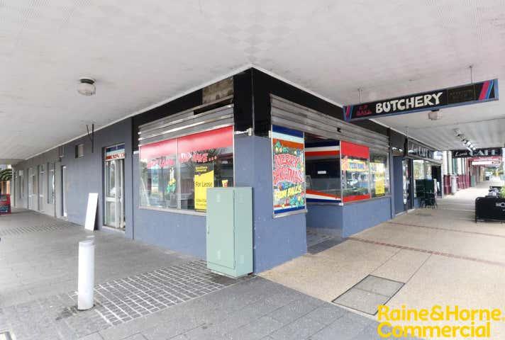 (L) Shop 3, 7-13 Belgrave Street Kempsey NSW 2440 - Image 1