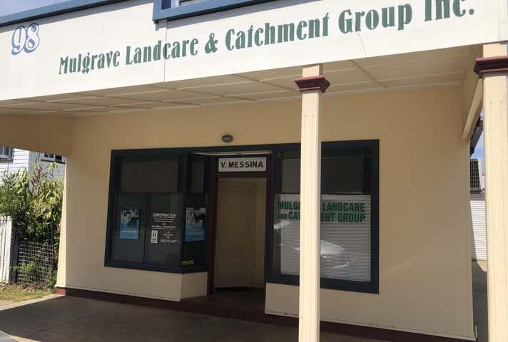 A, 98 Norman Street Gordonvale QLD 4865 - Image 1