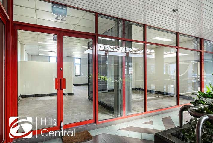 22/3-9 Terminus Street Castle Hill NSW 2154 - Image 1