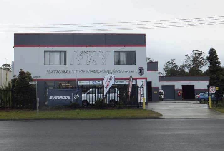 4/30 Industrial Drive Coffs Harbour NSW 2450 - Image 1