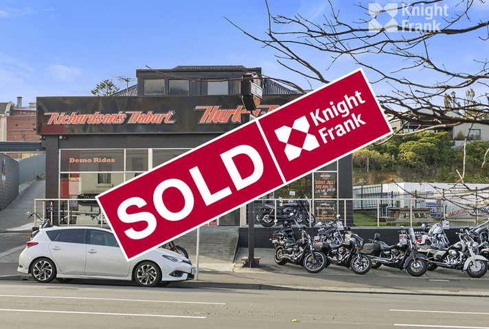 263 Elizabeth Street North Hobart TAS 7000 - Image 1