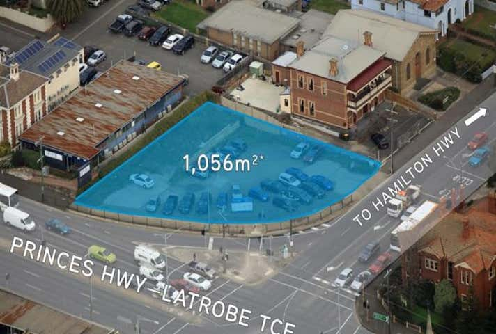 250 Latrobe Terrace Geelong VIC 3220 - Image 1