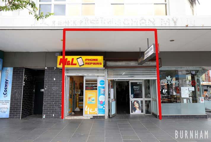 1/109-111 Nicholson Street Footscray VIC 3011 - Image 1