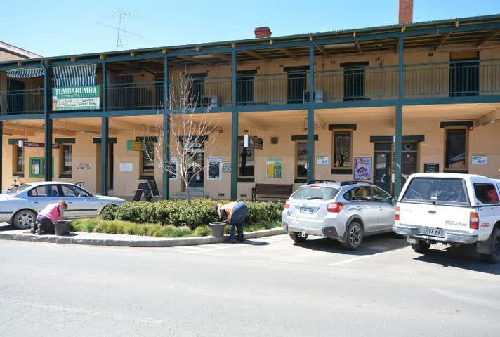 Tumbarumba Hotel, 20 The Parade Tumbarumba NSW 2653 - Image 1