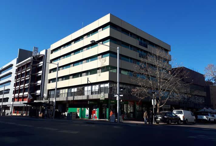 Level 2, 2 Mort Street City ACT 2601 - Image 1