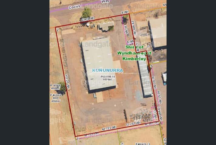 2 Cocus Way Kununurra WA 6743 - Image 1