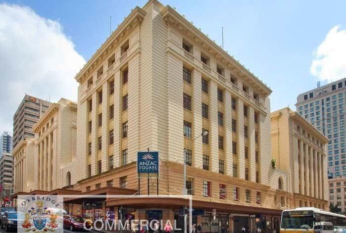 36/198 Adelaide St Brisbane City QLD 4000 - Image 1