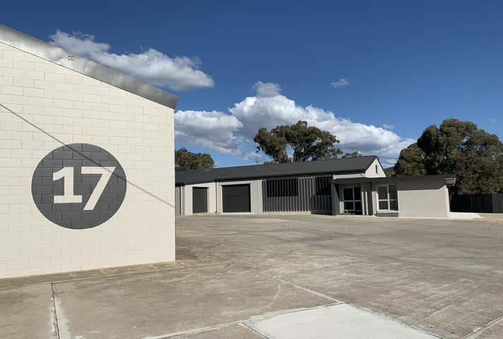 17 Daly Street Queanbeyan NSW 2620 - Image 1
