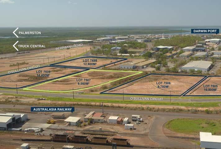 Darwin Business Park, Section 7507 / 90 O'Sullivan Circuit East Arm NT 0822 - Image 1