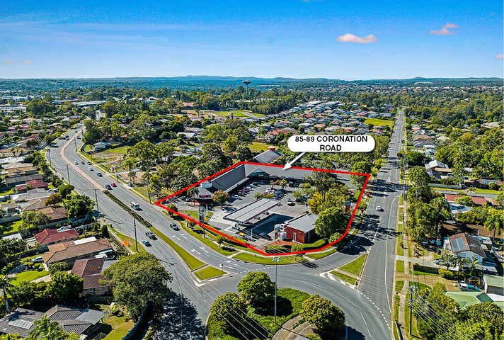 85-89 Cnr Middle Road and Coronation Road Hillcrest QLD 4118 - Image 1