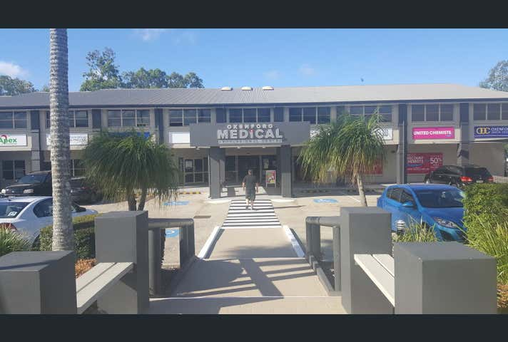 Oxenford Medical & Professional Centre, 5 Michigan Drive Oxenford QLD 4210 - Image 1