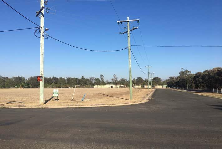 Lot 204 Johnson Street Chinchilla QLD 4413 - Image 1