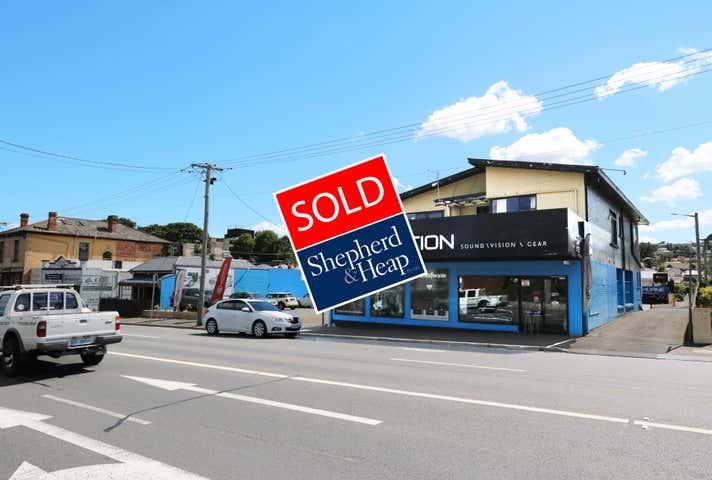 265-267 Wellington Street Launceston TAS 7250 - Image 1