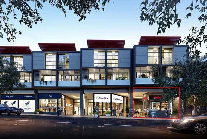 Shop3, 250 Liverpool Road Ashfield NSW 2131 - Image 1