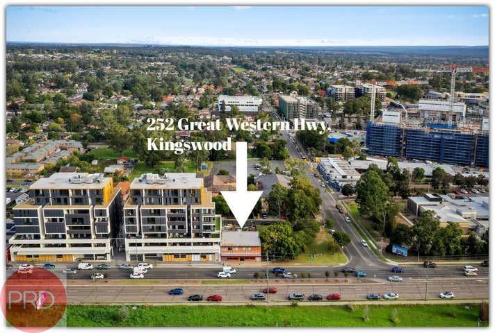 252 Great Western Highway Kingswood NSW 2747 - Image 1