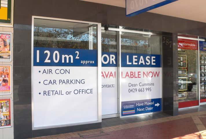 287 Peel Street Tamworth NSW 2340 - Image 1
