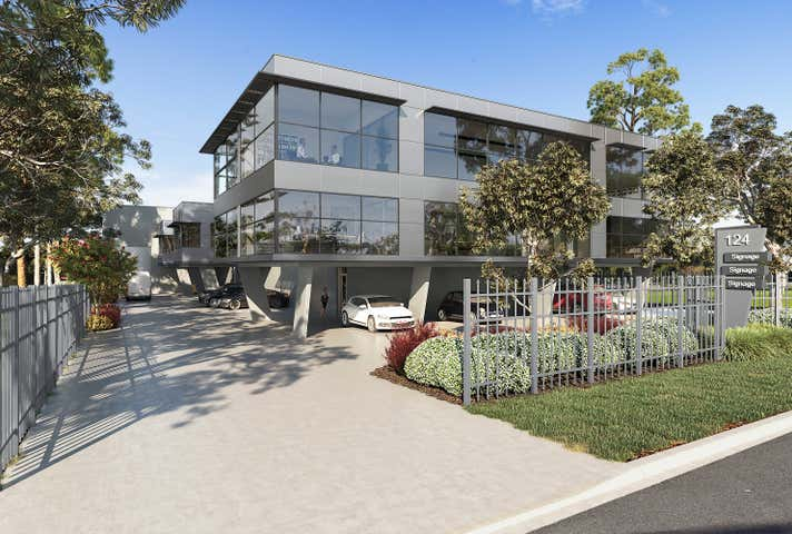 Unit 2/124 Russell Street, Emu Plains, NSW 2750
