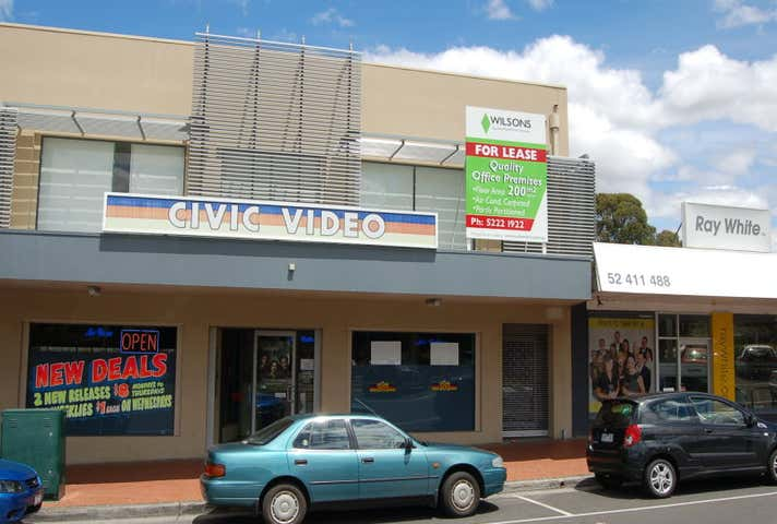 First Floor, 75-77 Barrabool Road Highton VIC 3216 - Image 1