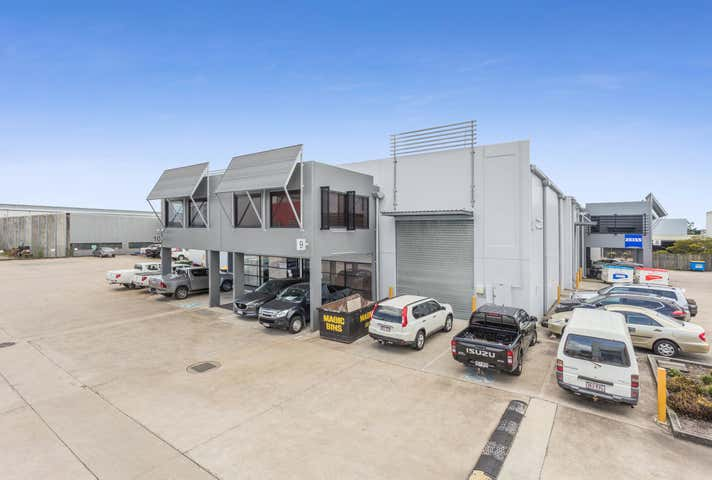 Unit 9, 300 Cullen Avenue Eagle Farm QLD 4009 - Image 1