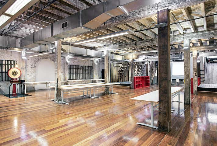 Suite 2.01, 24 Hickson Road Walsh Bay NSW 2000 - Image 1