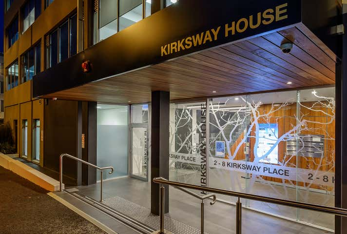 Level 3, 2-8 Kirksway Place Battery Point TAS 7004 - Image 1