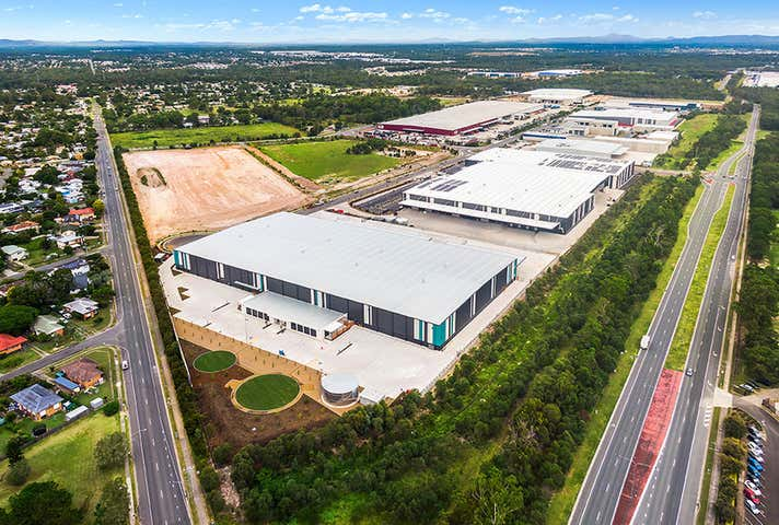 Site 2, Wembley Business Park, Berrinba, Site 2, 342-354 Wembley Road Berrinba QLD 4117 - Image 1
