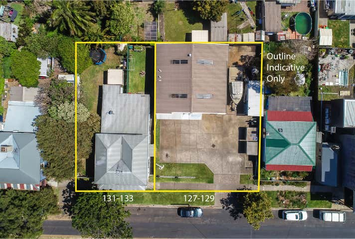 127-129 Young Street Carrington NSW 2294 - Image 1