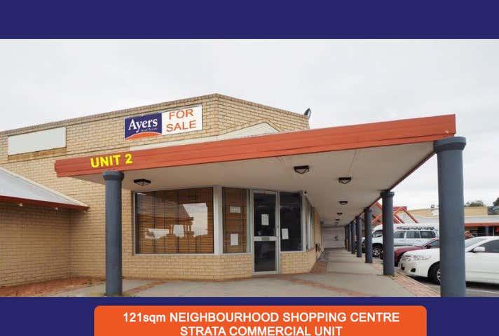 Unit 2, 1 Glenelg Pl Connolly WA 6027 - Image 1