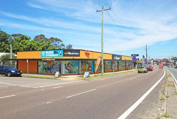 467-469 Pacific Highway Belmont NSW 2280 - Image 1