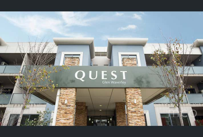 Glen Waverley Quest Hotel, Apartment 113, 353 Springvale Road Springvale VIC 3171 - Image 1