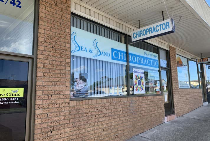 Shop 2, 42 Victoria Avenue Toukley NSW 2263 - Image 1
